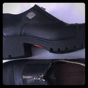 Harley Davison Shoes